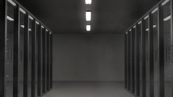 レンタルサーバー