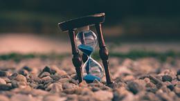ブログに使える時間はどのくらい?【管理人の場合】