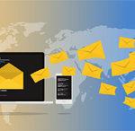 メール送受信の仕組み