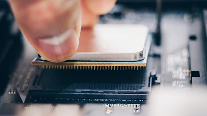 CPU の選び方